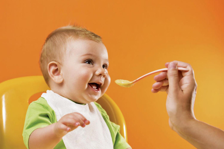 ishrana dece u prvoj godini