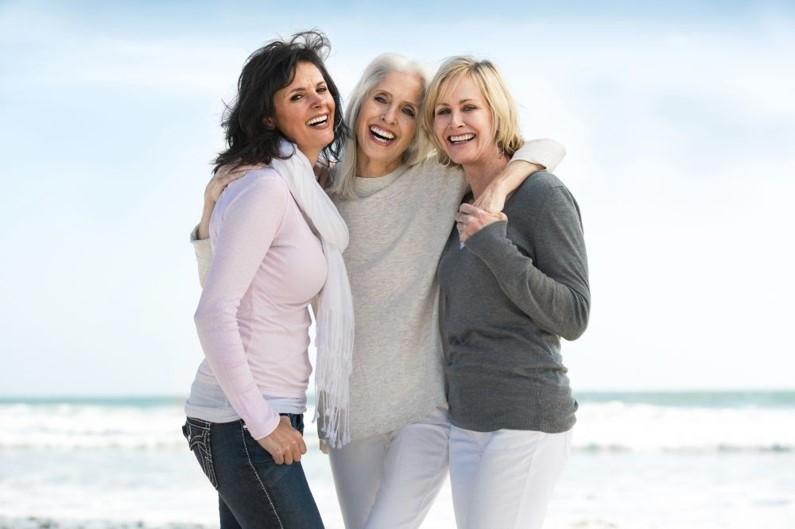 Savetovalite za perimenopauzu i menopauzu