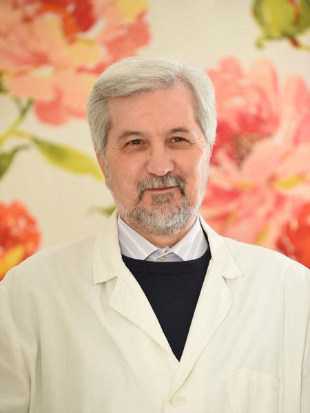 Dr Goran Pavlović pedijatar