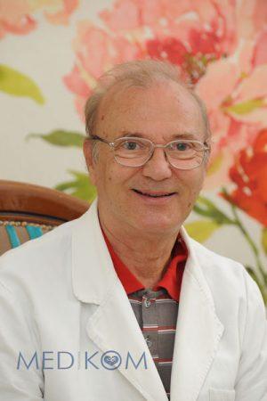 Prof dr Vjekoslav Orozović